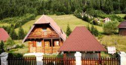 Planinska kuća Rašo