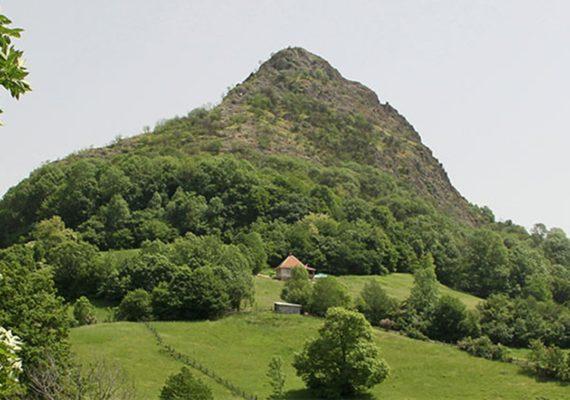 Rudnik planina