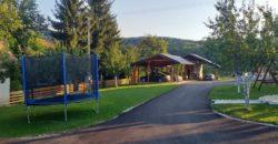Seoski turizam Melović