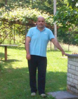 Aleksandar Jeremic