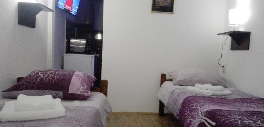 Apartmani Ćosić Kuršumlija