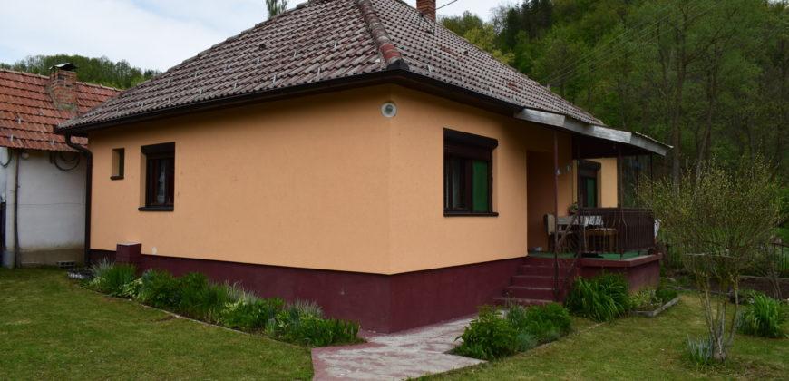 Kuća Seča Reka