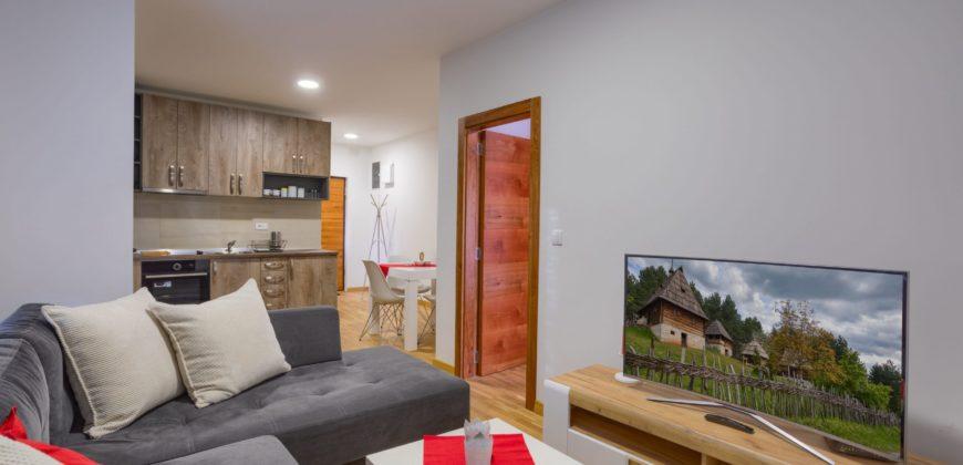 Standard apartman – All Seasons residence