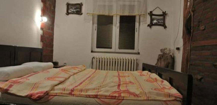 Apartmani Milivoja Markovića