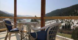 Apartmani Terase Zaovinsko jezero