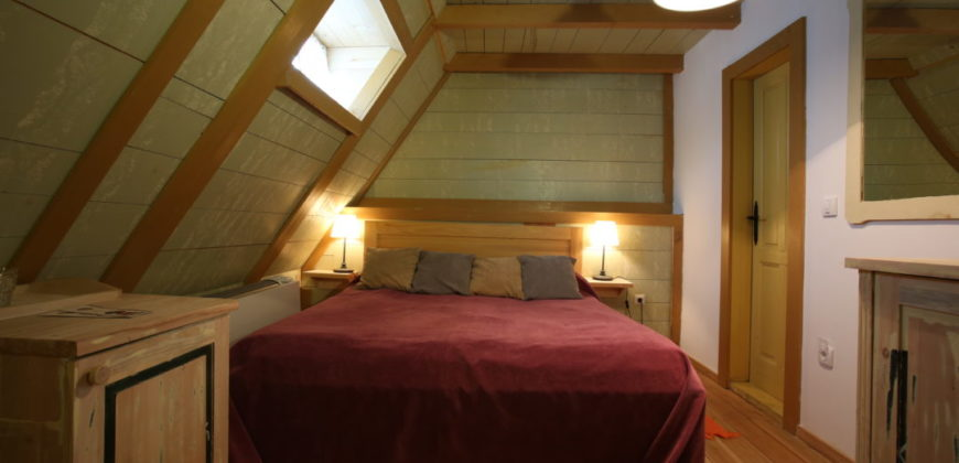 Дрвенград – Мећавник – Двокреветна соба