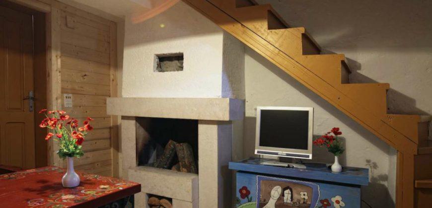 Дрвенград – Мећавник – Мали апартман