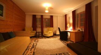 Дрвенград – Мећавник – Резиденција