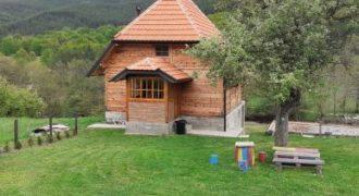 Kuća Karajić Šargan