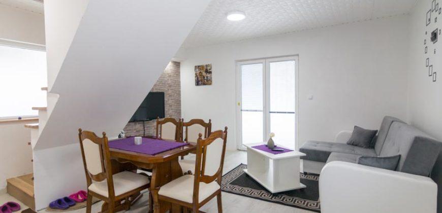 "Planinska kuća ""Djordjević"" – Mitrovac na Tari"
