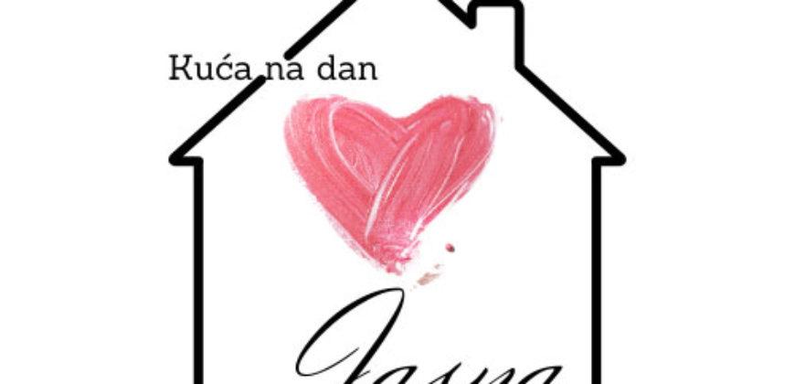 Vikendica Jasna
