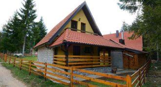 Vila Šuka Tara
