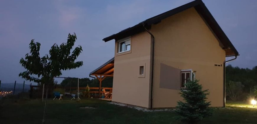 Viline Vode Resort