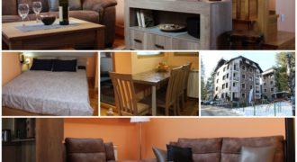 Family Duplex apartman