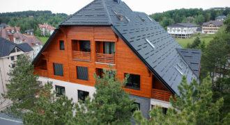 Mountain Residence Zlatibor