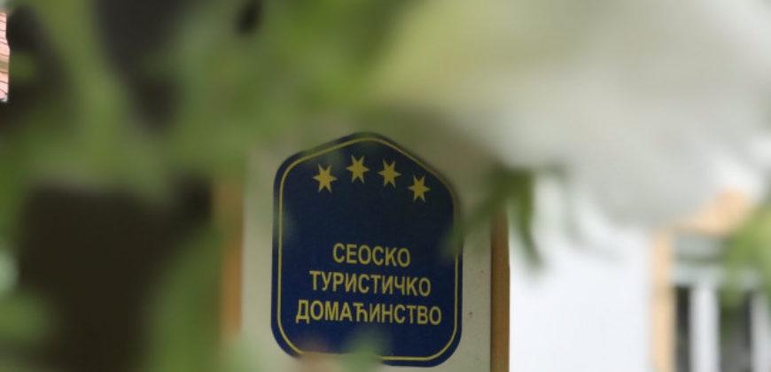 Domaćinstvo Bose Damljanović