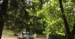 Šumska kućica Puž