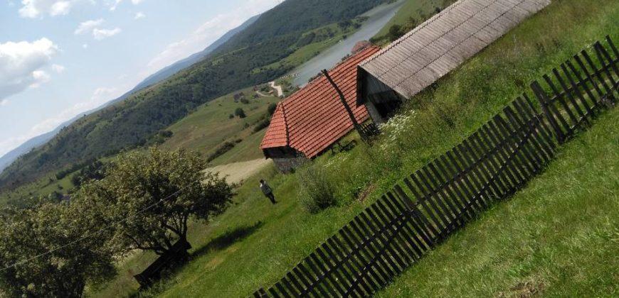 Etno domaćinstvo Jovanović