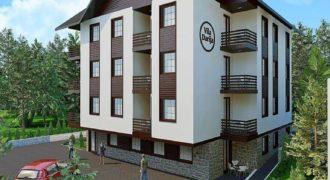 Zlatibor apartman Evergreen