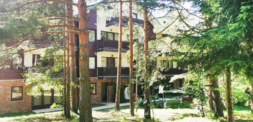 Apartman Snežna Kraljica A 16