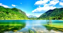 Eko selo Boračko jezero