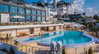 Hotel Villa Breg 4*