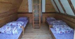 Kamp Ivona – Rafting kamp
