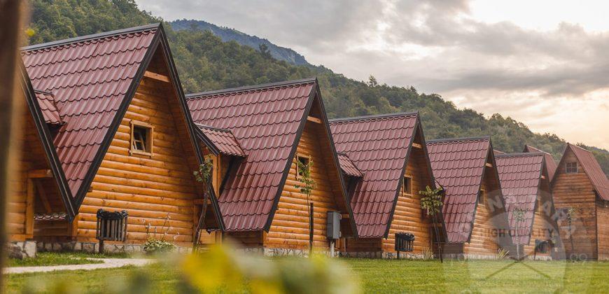 Rafting Centar Drina – Tara