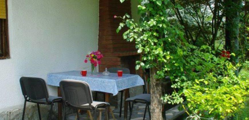 Kuća za odmor Jeremić