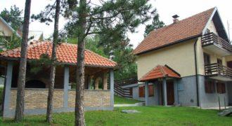 Vila Pašić Apartman 1