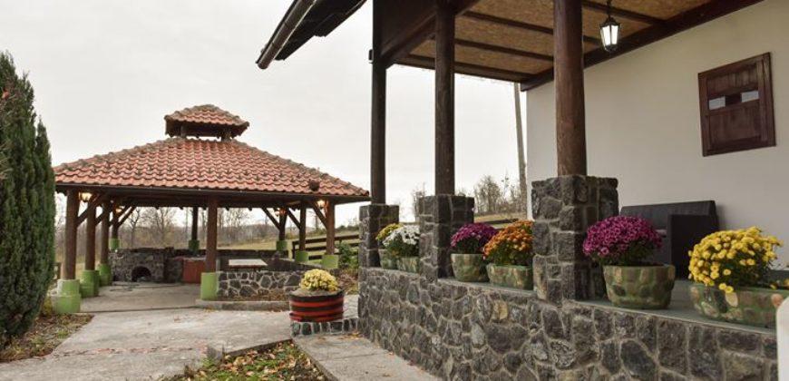 Villa Mira Mačkat