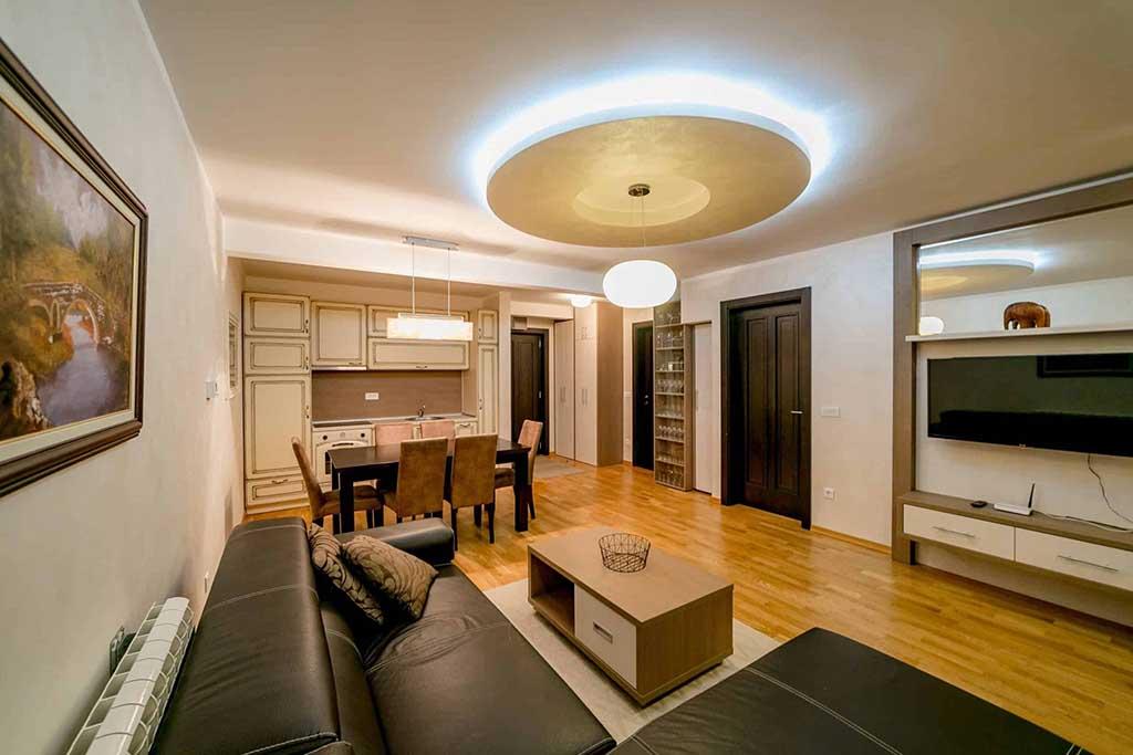 Green Hill Zlatibor – Jednosobni apartman