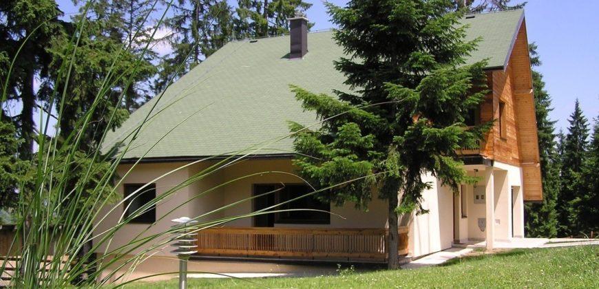 Kuća za odmor – Krinica