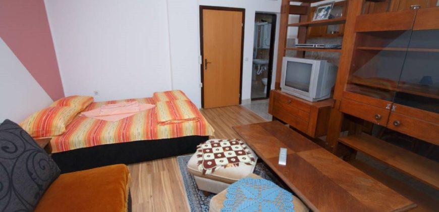 Apartmani Lukić