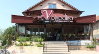 Hotel Vojvodina – Stara Pazova