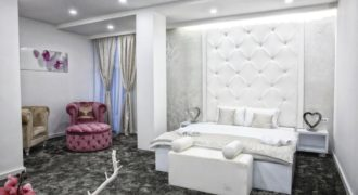 Pansion Suites Sunny Hill *** – Stara Pazova