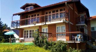 """Villa """"Murgović"""" ** – Novi Banovci"""