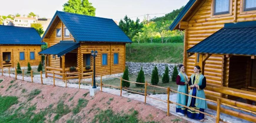 Planinsko Selo Dušanovi Konaci