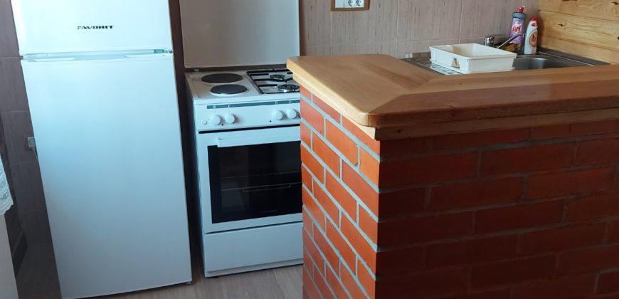 Vikendica Gorski Vuk Tornik