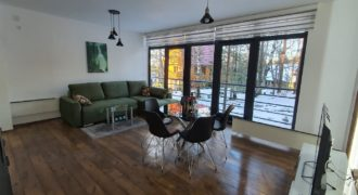 Wind Resort 1 – Extra lux apartman Divčibare