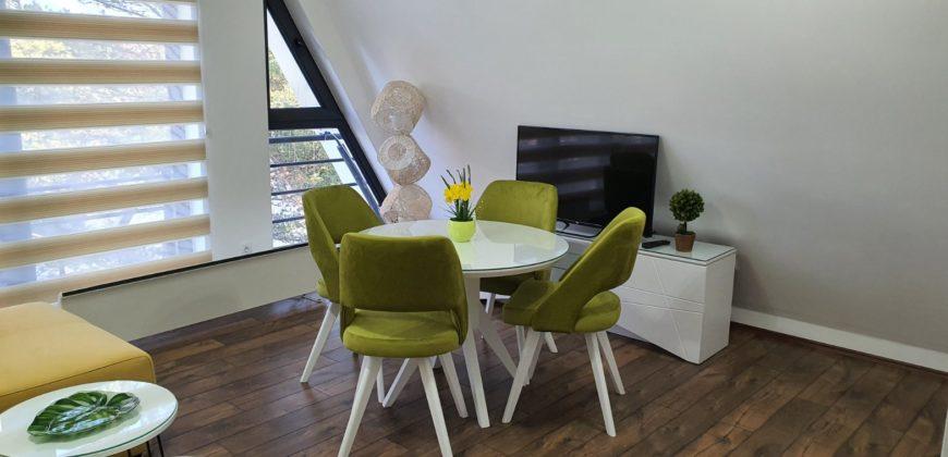 Amsterdam apartman Lux 2 – Extra lux apartman Divčibare