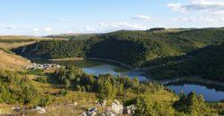 Drveni raj Uvac