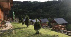 Gradine – Katun kamp