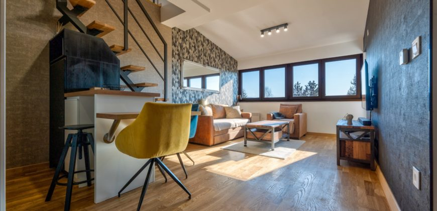 Apartman Miris breza Zlatibor