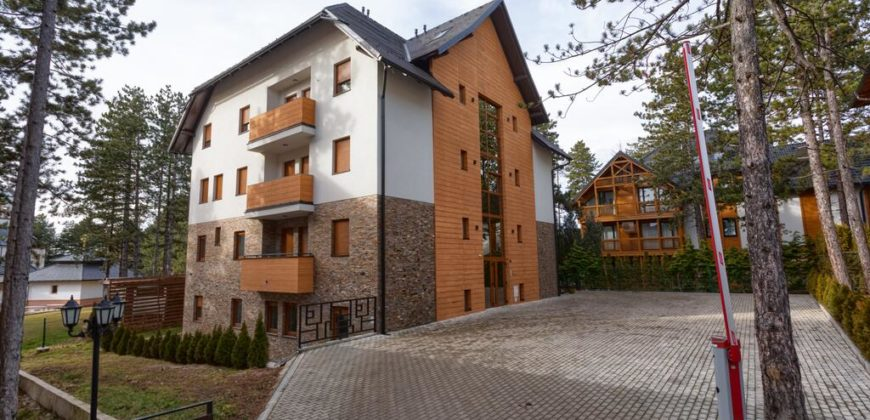 Apartman Dejana Zlatibor