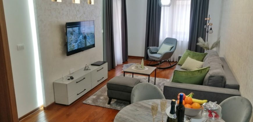 NOVAK apartman Vrnjačka Banja