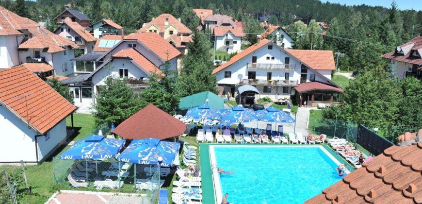 Vila Romantika Zlatibor