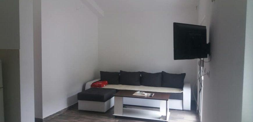 Apartmani Madžgalj Sutomore