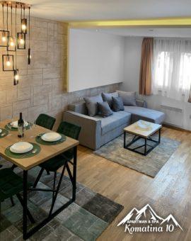 Apartman Komatina