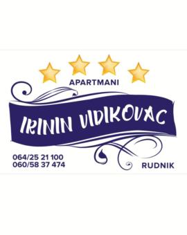 Irinin Vidikovac